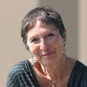 Elizabeth Antebi
